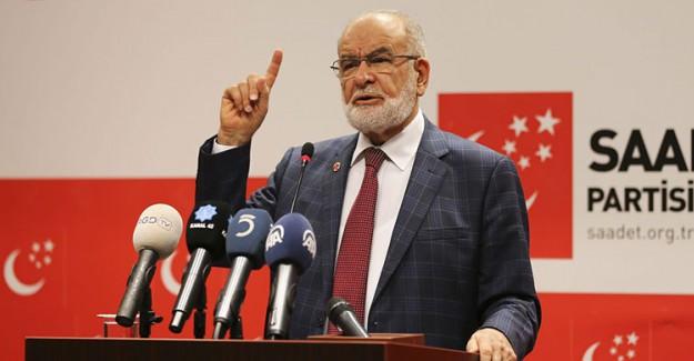 Karamollaoğlu Afrin Operasyonunu Değerlendirdi!