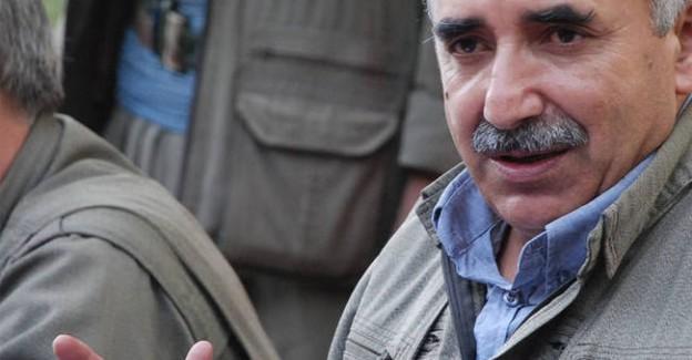 Karayılan'ın Başı Sıkıştı! O Teröristi Cizre'ye Gönderdi