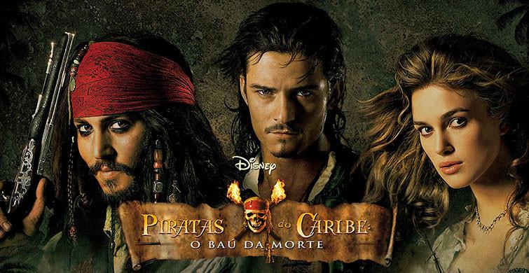 Karayip Korsanları: Ölü Adamın Sandığı Filminin Konusu Nedir?