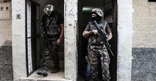Kars'ta Terör Operasyonu: 12 Gözaltı