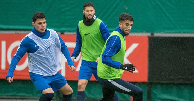 Kasımpaşa'da Yeni Malatyaspor Hazırlıkları!