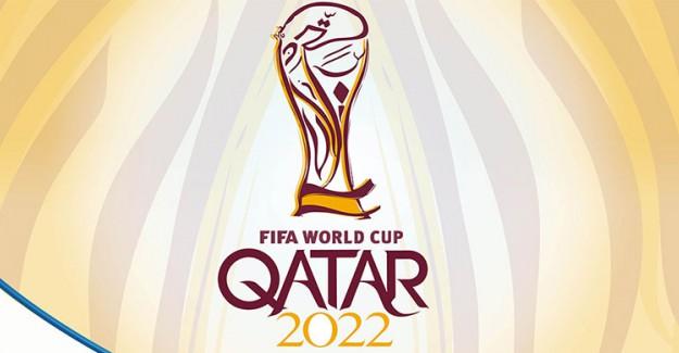 Katar'da 2022 FIFA Dünya Kupası Hazırlıkları!