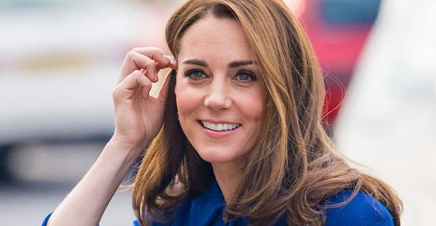 Kate Middleton Başarısızlığını İtiraf Etti: Umarım Çocuklarım Daha İyi Olur