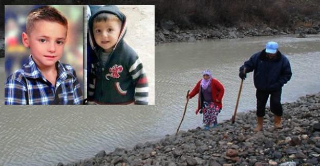 Kayıp Çocuklarla İlgili Acı Gerçek