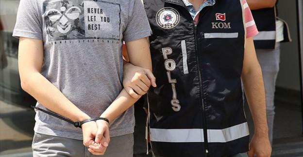 Kayseri'de Gözaltına Alınan 4 HTŞ Şüphelisi Serbest Bırakıldı