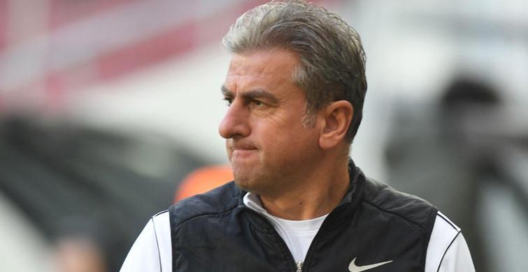 Kayserispor Trabzonspor Karşısında Alınan 1 Puandan Memnun