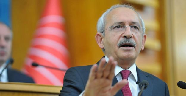 Kemal Mahkemenin 'Berberoğlu' Kararına Tepki Gösterdi!