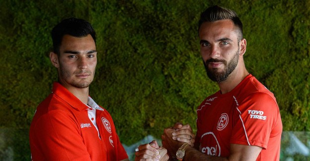 Kenan Karaman Ve Kaan Ayhan'dan EURO 2020 Açıklaması
