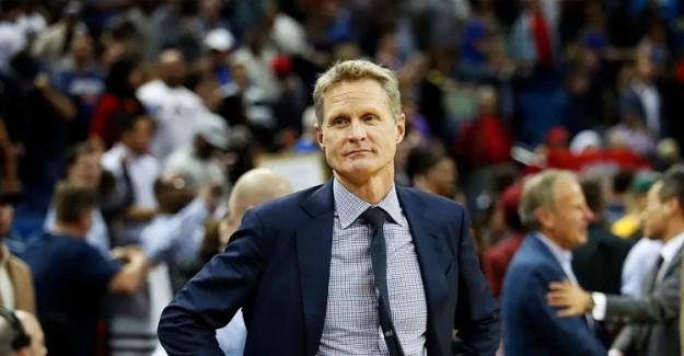 Kerr: 'Bizim İçin, Sezon Bitti'