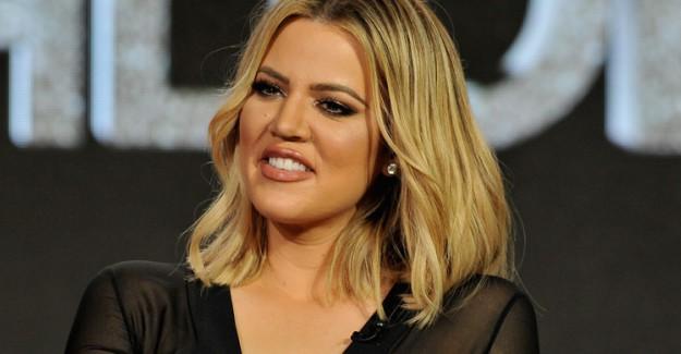 Khloe Kardashian Kendisini Eleştirenlere Sert Sözlerle Yüklendi