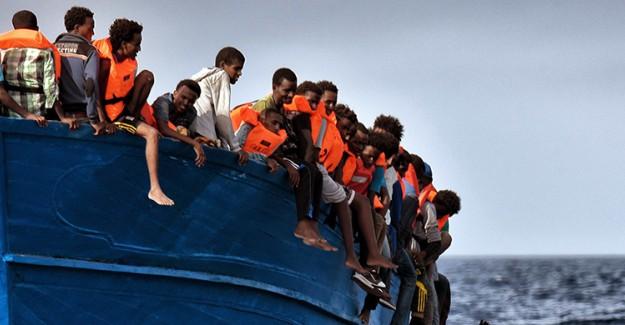 Kıbrıs, Lübnan'dan Gelen 29 Göçmeni Adasına Alıyor