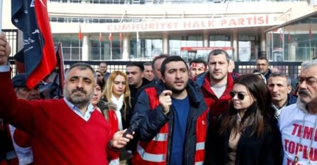 Kılıçdaroğlu Muhalifi