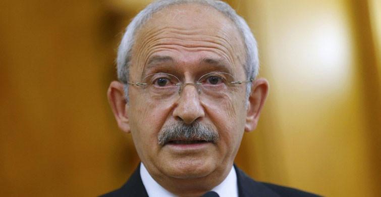 Kılıçdaroğlu Sert Üslup Taktiğini Deniyor