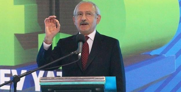 Kılıçdaroğlu'ndan Meclis'te Eylem Sinyali: Pazartesi İzleyin