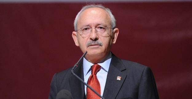Kılıçdaroğlu'ndan Milletvekillerine Müjde Uyarısı: Sessiz Kalın