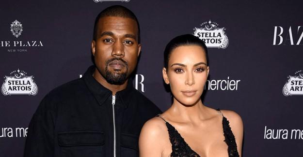 Kim Kardashian'ın Ailesi Tarzan'a Dönüştü