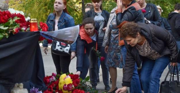 Kırım Saldırısının Bilançosu Ağır Oldu