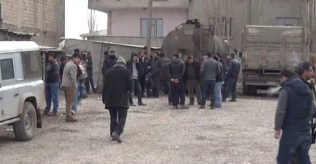 Kırklareli'nde 68 Kaçak Göçmen Yakalandı! 4 Organizatör Tutuklandı