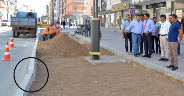 Kırşehir Belediye Başkanı ile Sanayi Bakanı Varank Arasında Güldüren Diyalog