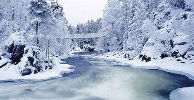 Kış Aylarında Görülmesi Gereken 5 Yer