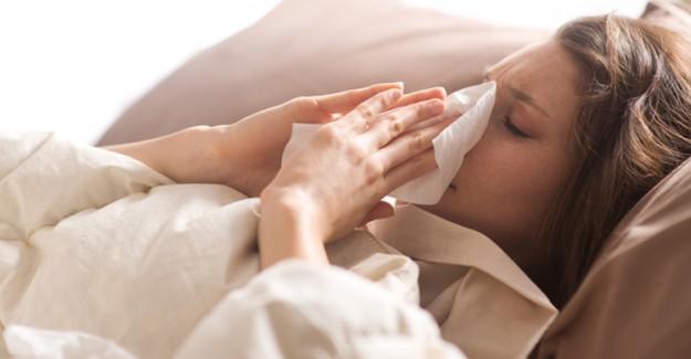 Kış Hastalıklarına İyi Gelen Doğal İlaç