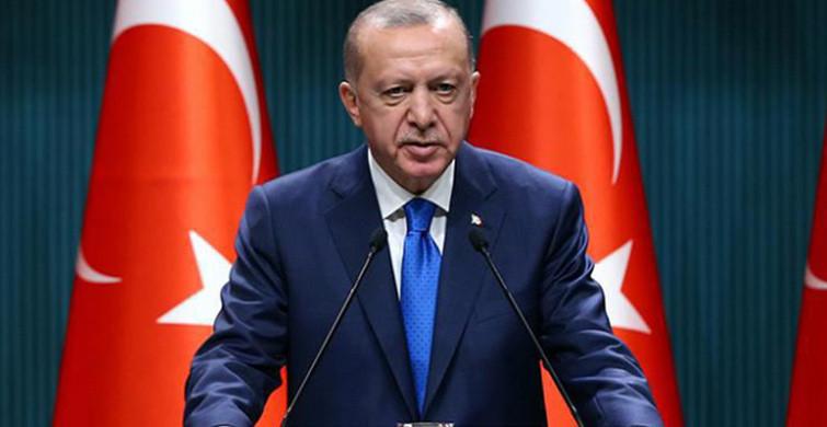 Başkan Erdoğan, Kısa Çalışma Ödeneğinin Uzatıldığını Duyurdu