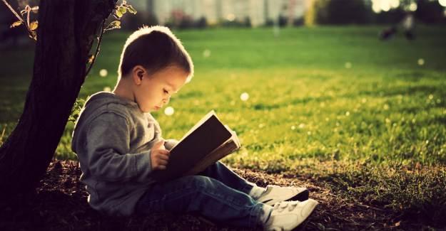 Kitap Okuma Yarışmasına Yoğun İlgi