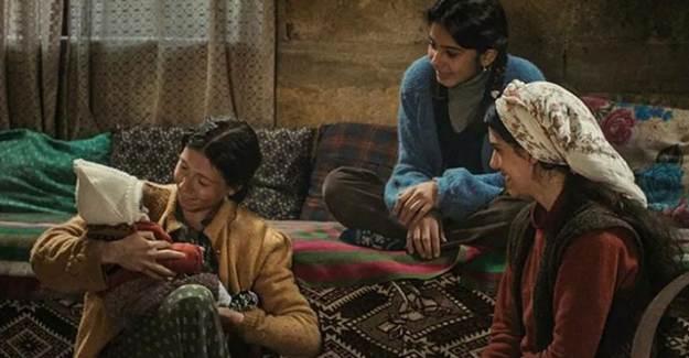 Kız Kardeşler Filmine Sofya'dan Ödül