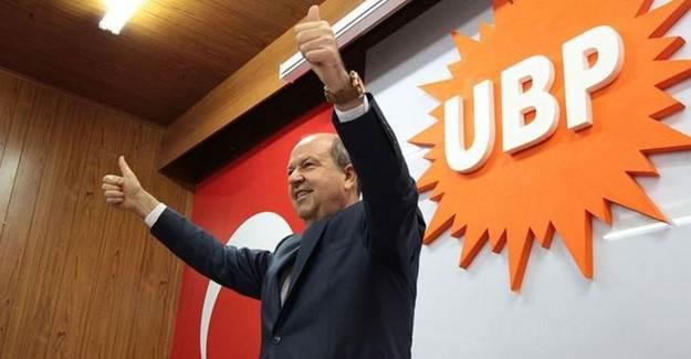 KKTC Yeni Cumhurbaşkanını Seçti