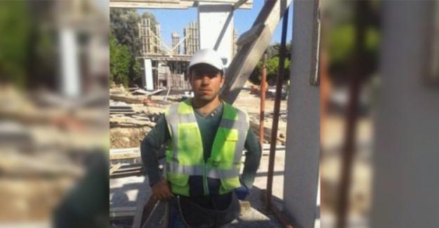 KKTC'de Meydana Gelen İş Kazasında 1 Kişi Öldü, 2 Kişi Hayatını Kaybetti