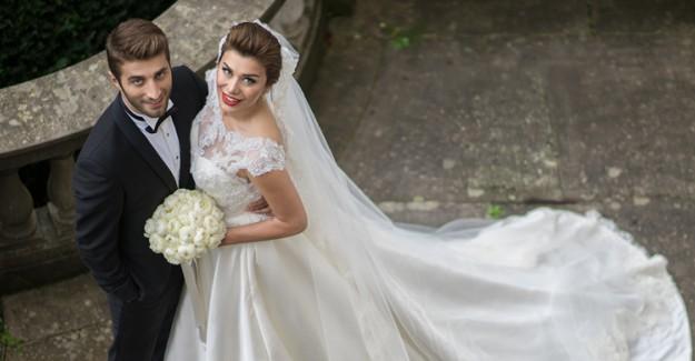 Kocasına Gece Yarısı Gelen Mesaj Ebru Şancı'yı Kızdırdı