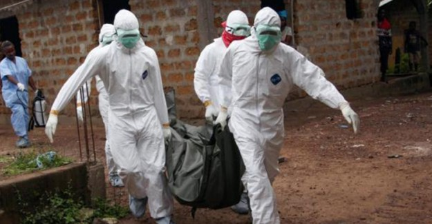 Kongo Cumhuriyeti'nde Ebola Alarmı