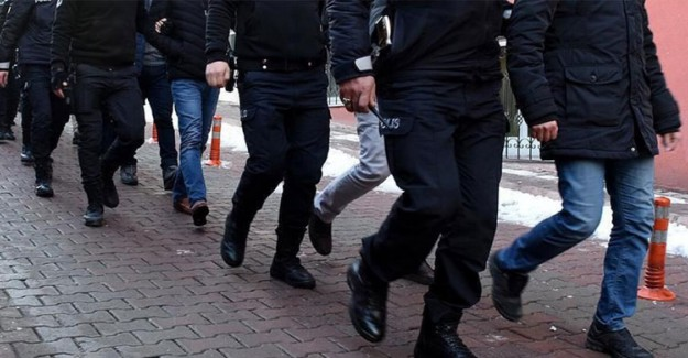 Konya'da DEAŞ Operasyonu Sonrası 8 Kişi Gözaltına Alındı