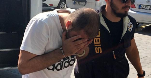 Konya'da Düzenlenen Bugs Bunny Operasyonunda 21 Kişi Tutuklandı