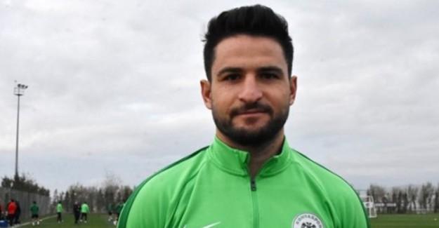 Konyaspor'da Ömer Ali Şahiner Şoku! 4 Hafta Sahalardan Uzak Kalacak