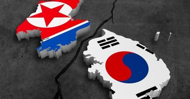 Kore Yarımadası'nda Hayrete Düşüren Gelişme!