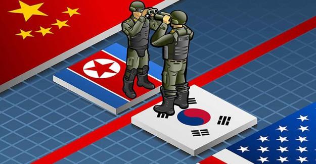 Kore Yarımadası'nda Kritik Görüşme!