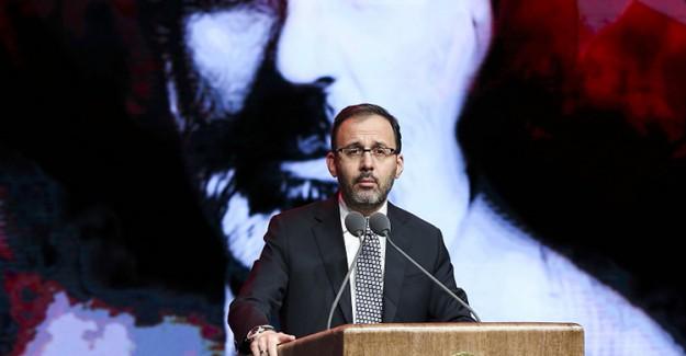 """""""Korkma"""" İsimli Tiyatro Akif'in Ölüm Yıldönümünde Sergilendi"""