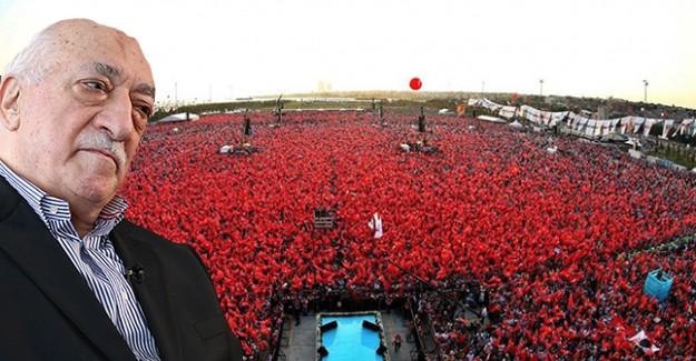Korktular! Türkiye'de Doğduk Diye...