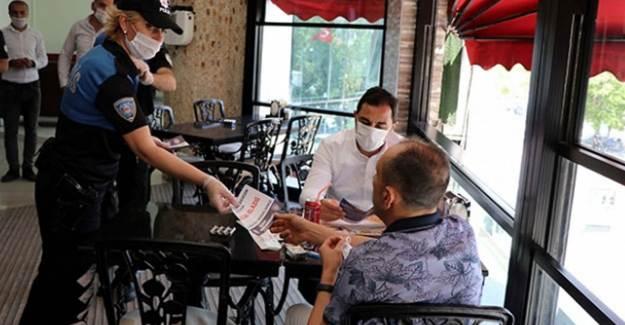 Koronavirüs Denetimleri Sıkılaşıyor