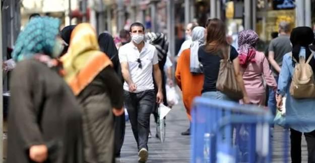 Bursa'da Sokakta Sigara İçmek Yasaklandı