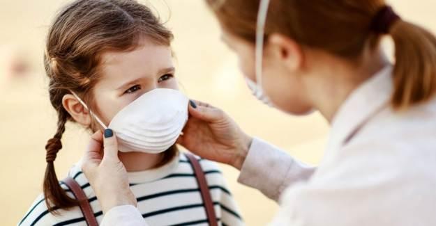 Koronavirüsle Bağlantılı Yeni Hastalığa Dikkat!