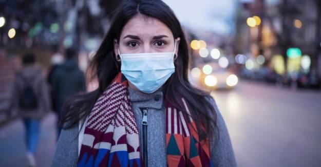 Koronavirüsle Mücadelede Kış Ayları Daha Zorlu Olacak