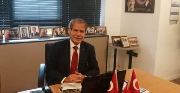 Kovid-19 İmamoğlu'nun Danışmanı Yasin Karahan'da da Görüldü