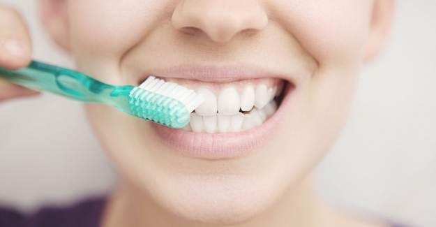 Kovid-19'a Yakalanma Riskini Ağız ve Diş Hijyeni ile Azaltın