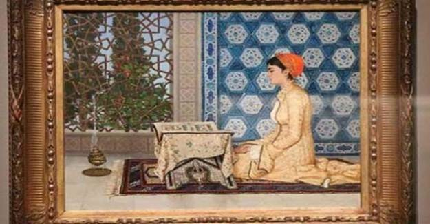 KPSS'de Şaşırtan Osman Hamdi Bey Sorusu