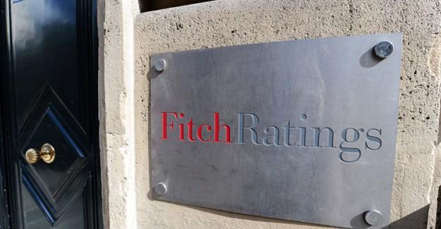 Kredi Derecelendirme Kuruluşu Fitch 14 Türk Bankasının Kredi Notunu Düşürdü