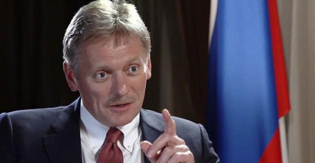 Kremlin Sözcüsü Peskov: 'Rusya Gerek Gördüğü Her Adımı Atabilir'