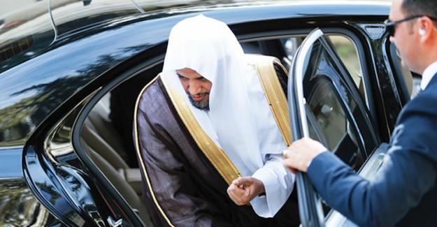 Kritik İsim Suudi Arabistan'a Geri Dönüyor!