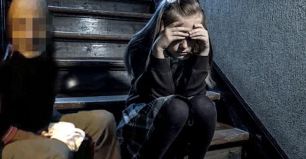 Küçük Kızın Anlattığı Olay Tüm Mahalleyi Ayağa Kaldırdı